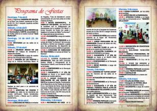 programa fiestas santa cruz feria