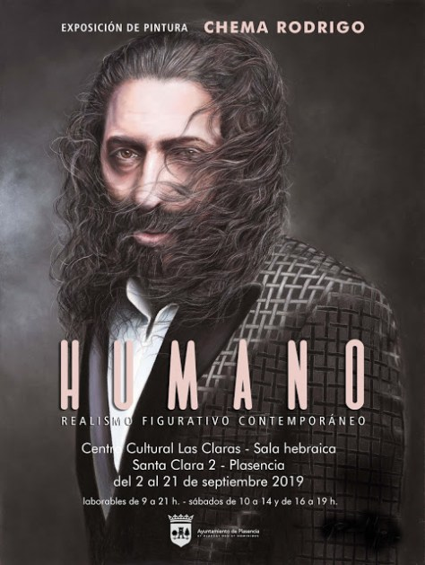 Humano de Chema Rodrigo