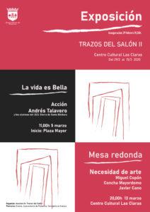Trazos Plasencia Extremadura