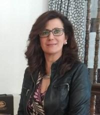 Petra Soria, ejemplazo de apicultora.
