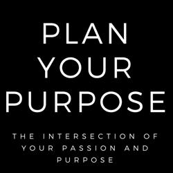 Plan Your Purpose Logo