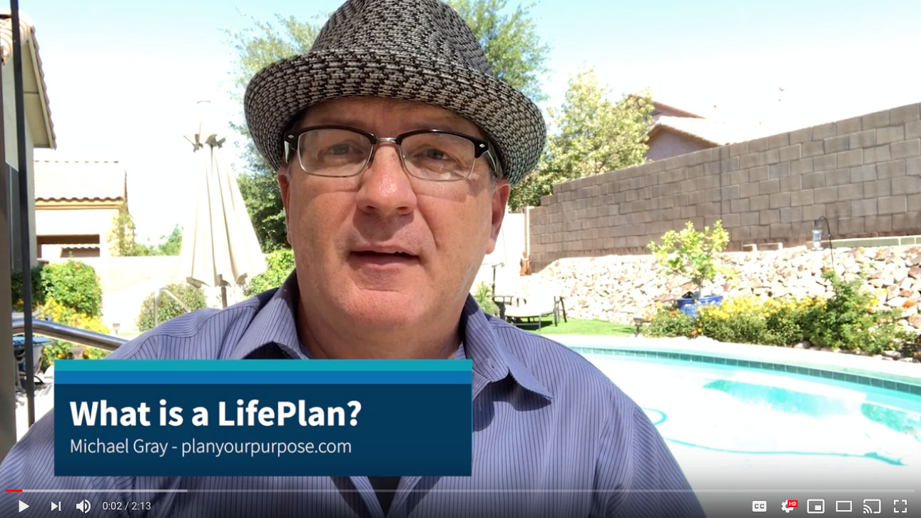 What is a lifeplan
