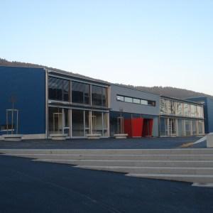 Ecole primaire de Corgémont