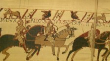 scene from bayeux tapestry1