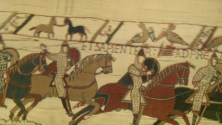 scene from bayeux tapestry2