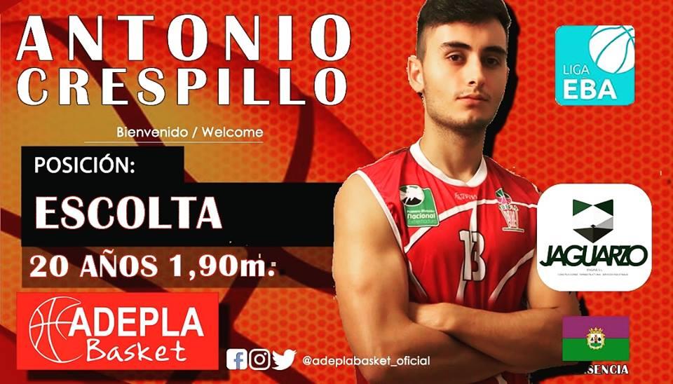 Antonio Crespillo