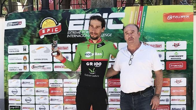 01 Pedro Romero lider EPIC Portalegre