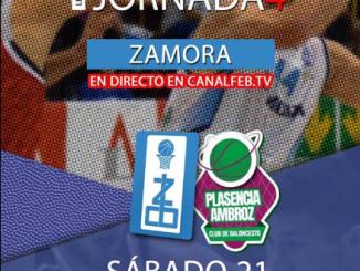 Extremadura Plasencia busca su primera victoria como visitante