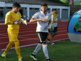 COMUNICADO. Plasencia Deportes manda ánimos a Álvaro Juanals, jugador de la UP Plasencia