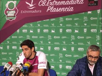 El Extremadura Plasencia, a levantar cabeza en La Roda