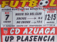 CD Azuaga vs UP Plasencia