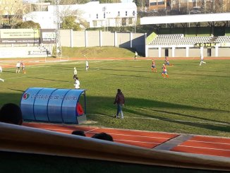 La UP Plasencia vence y convence ante el CD Don Benito