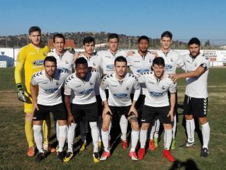Nuevo paso atrás de la UP Plasencia tras el empate ante el Santa Amalia