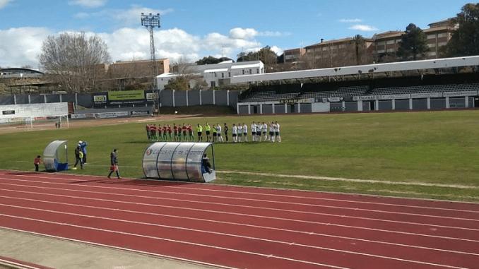 Repaso de las competiciones regionales masculinos