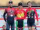 Extremadura-Ecopilas brilla en el Campeonato de España de Ultramaratón