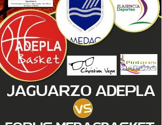Adepla Basket - Forus Medacbasket