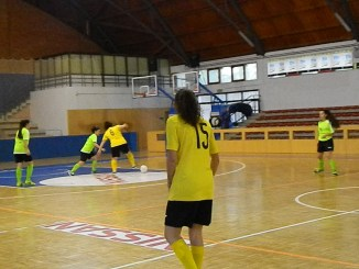 Chinata Esencia Extremeña cierra la temporada con derrota (6-1)