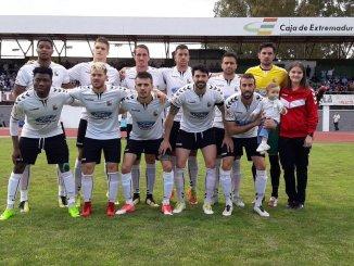 El Club Portugalete obligará a la UP Plasencia a exhibir su mejor versión