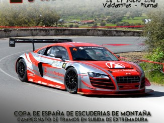 La primera Subida Valle Del Jerte tendrá formato de Campeonato de España