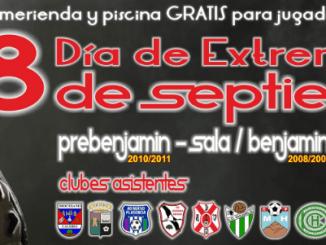 Resultados del 4º Torneo de Fútbol Base Villa de Galisteo