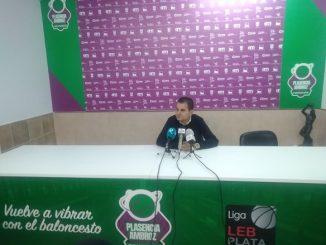 Balsámica victoria del Extremadura Plasencia (79-64) en la Bombonera