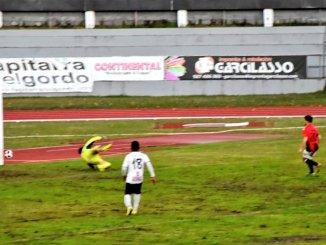 Cómodo triunfo de la UP Plasencia frente al Llerenense (4-0)