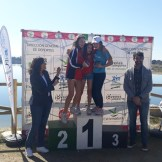 El Club Rio Jerte obtiene 6 medallas en el Campeonato de Extremadura de Invierno en Proserpina, Mérida (3)