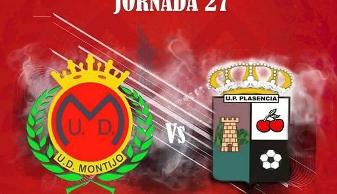 La UP Plasencia tratará de recuperar el cuarto puesto en Montijo
