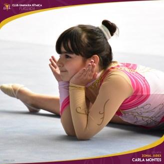 Carla Montes
