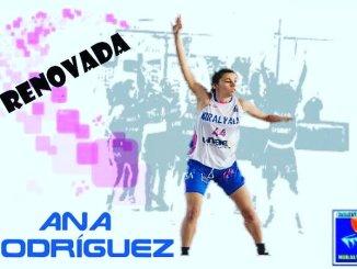Ana Rodríguez, renovación interior del Miralvalle Plasencia