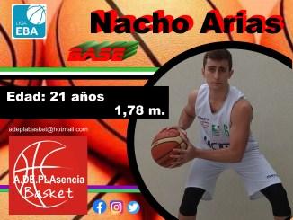 Nacbo Arias