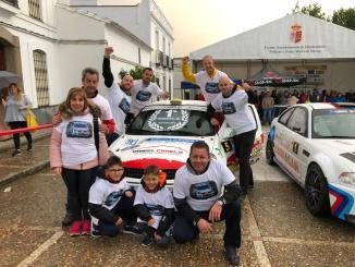 Alberto Hernández flamante campeón regional de asfalto, justo premio a una dilatada carrera