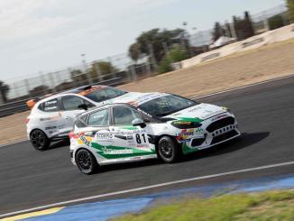 Miguel Grande cambiará de categoría y montura en Cataluña