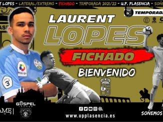 Laurent Lópes