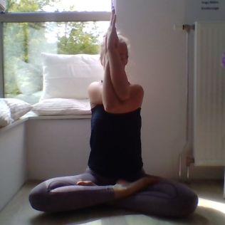 Start nieuwe Yoga seizoen 2020
