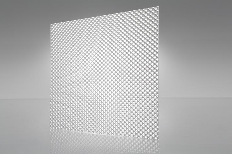 optix acrylic lighting panels