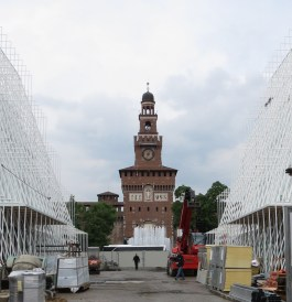 Castillo Sforzesco