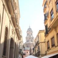 Catedral de Málaga (La Manquita)