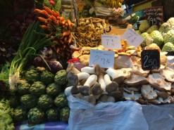 Mercado de Málaga