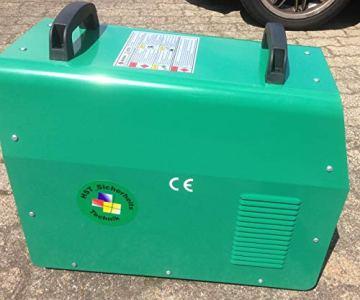 HST Plasmaschneider Plasmacut 100 Amp HF-Zündung 30 mm Plasmaschneidgerät Plasma - 5