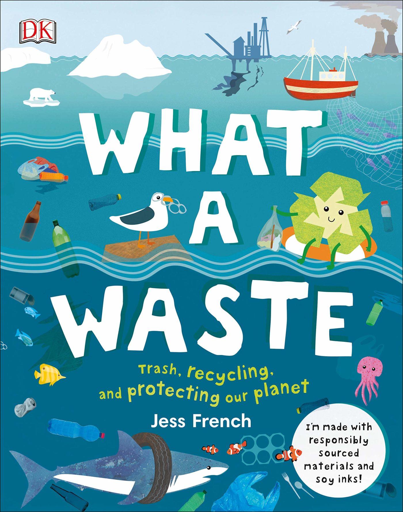 Educational Plastics Books For Kids