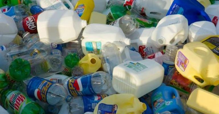 Bouw je eigen plastic recycle machine