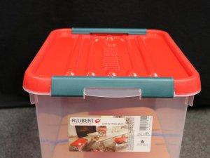 Allibert Handy 20 liter stapelbare opbergbox