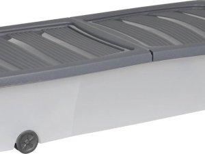 Opbergbox - onderbedbox - Onderbedbox 32 liter