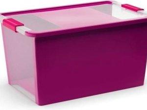 ABM Bi Box opbergbox - 40 L - paars