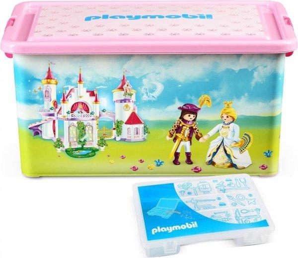 Playmobil opbergbox Prinsessen