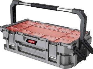 Kis Bi-box - Opbergbox - L - Violet - 40 Liter - 58x35,2xhh44.5cm - (set van 5) En Yourkitchen E-kookboek - Heerlijke Smulrecepten