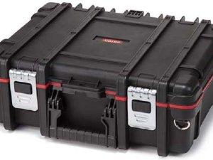 Kis C-box - Opbergbox - XXS - 19,5x16,5xh9,5cm - (Set van 7) En Yourkitchen E-kookboek - Heerlijke Smulrecepten