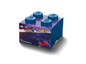 Set Van 4 - Opbergbox Brick 4 Lego Movie 2