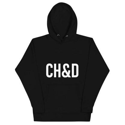 CH&D Unisex Hoodie